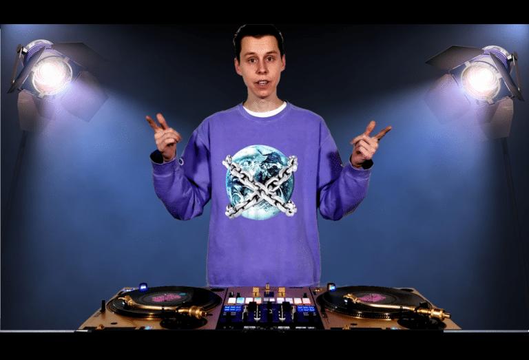 *SPOTLIGHT* DJ Shane Canfield - Taki Taki Toneplay - Art