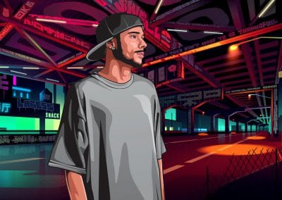 DJ DATFLEX