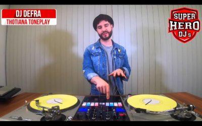 DJ DEFRA – Thotiana Toneplay