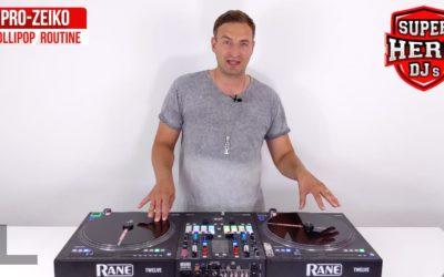 DJ PRO-ZEIKO – Lollipop Routine